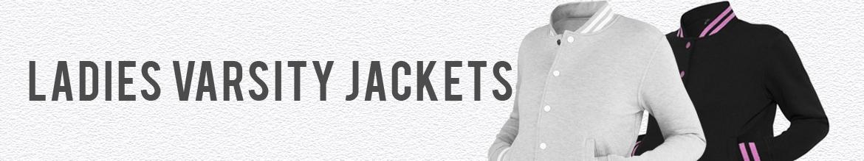ladies varsity jackets