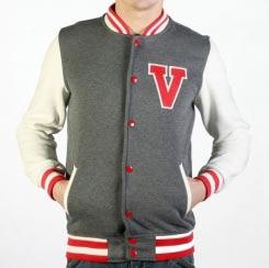varsity cotton college jackets