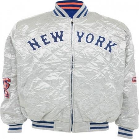 satin baseball jackets
